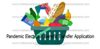Pandemic Electronic Benefit Transfer Application