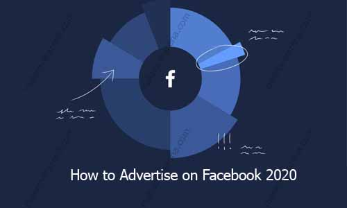 How to Advertise on Facebook 2020