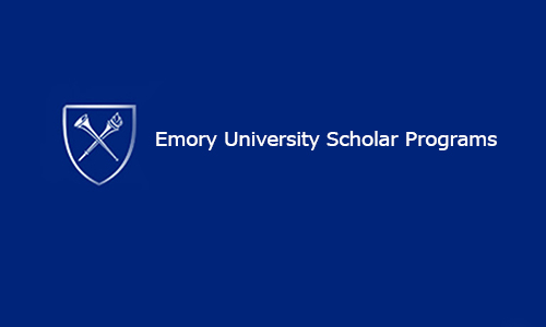 Emory University Scholar Programs