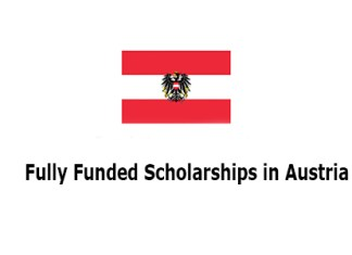 Fully Funded Scholarships in Austria