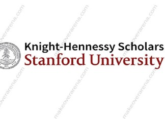 Knight-Hennessy Scholars at Stanford University