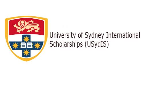 University of Sydney International Scholarships (USydIS)