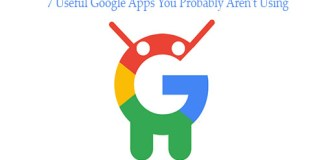 7 Useful Google Apps You Probably Aren't Using
