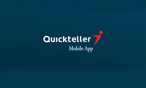 Quickteller Mobile App