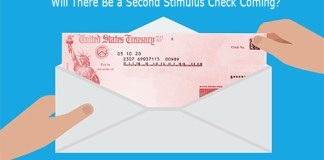 Will There Be a Second Stimulus Check Coming?