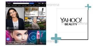 Yahoo Beauty