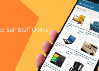Apps to Sell Stuff Online