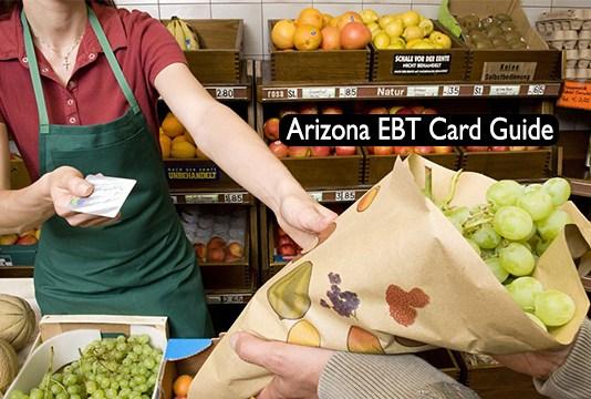 Arizona EBT Card Guide