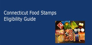 Connecticut Food Stamps Eligibility Guide