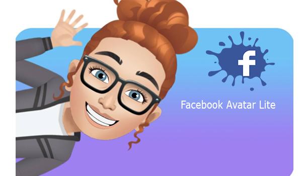 Facebook Avatar Lite
