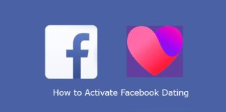 How to Activate Facebook Dating - Facebook Dating App Download | Facebook Dating
