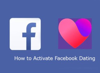 How to Activate Facebook Dating - Facebook Dating App Download   Facebook Dating