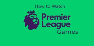 How to Watch Premier League Games in the US without Cable