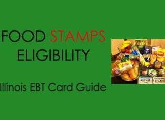 Illinois EBT Card Guide