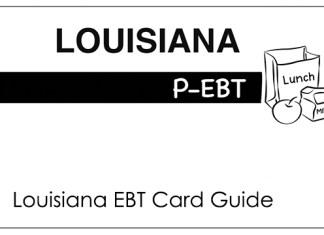 Louisiana EBT Card Guide