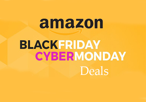 Amazon Black Friday Cyber Monday Deals