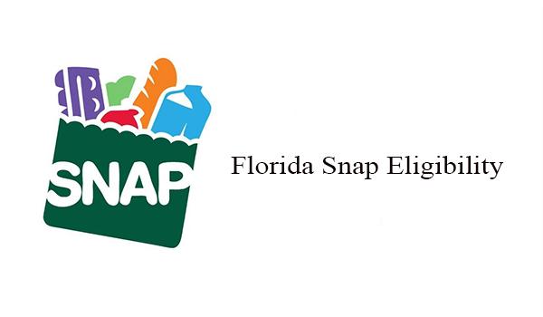 Florida Snap Eligibility
