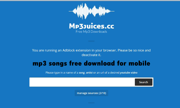 Mp3juices Mp3 Free Download