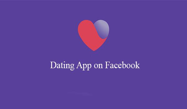 Dating App on Facebook