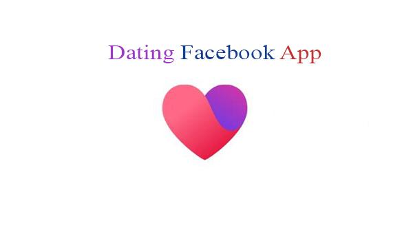 Dating Facebook App