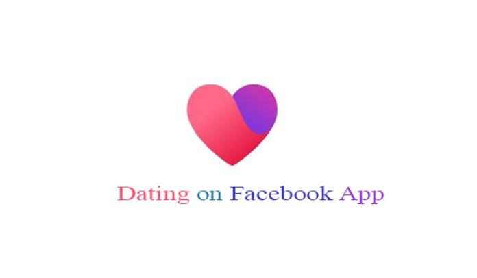 Dating on Facebook App