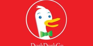 DuckDuckGo Online Browser