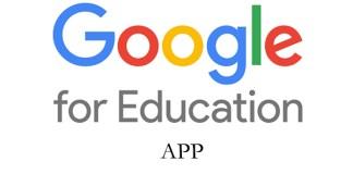 Google for Education App