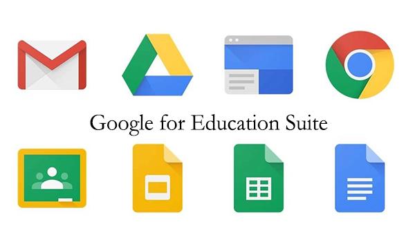 Google for Education Suite