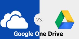 google-one-drive