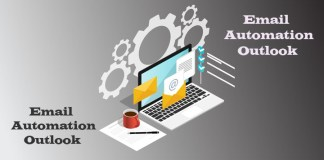 Email Automation Outlook
