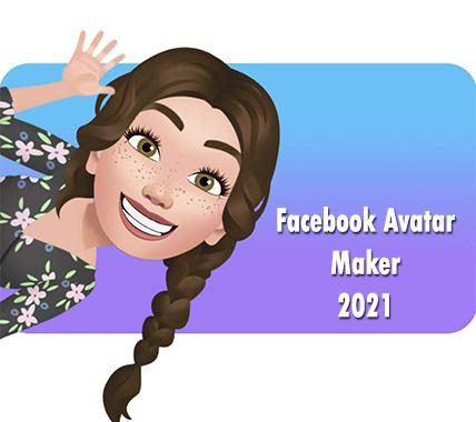 Facebook Avatar Maker 2021