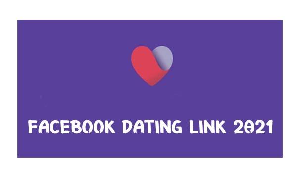Facebook Dating Link 2021