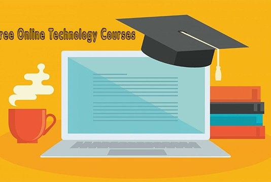 Free Online Technology Courses