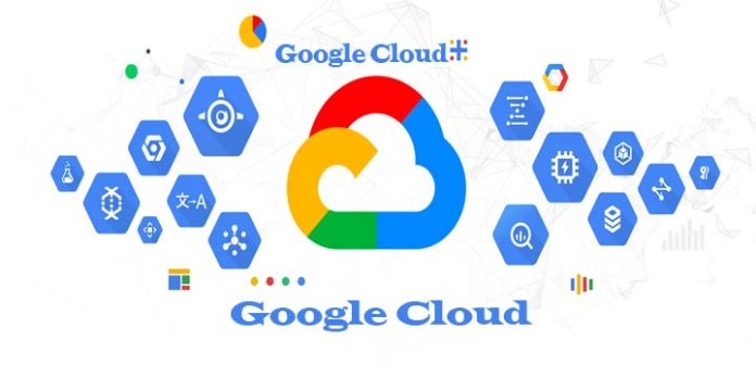 Google Cloud Login