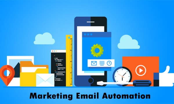 Marketing Email Automation