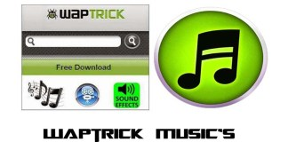 Waptrick Music's