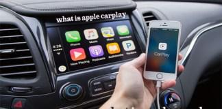what is apple carplay