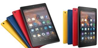 Amazon Fire Tablet deals