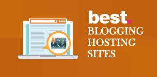 Best Blogging Hosting Sites
