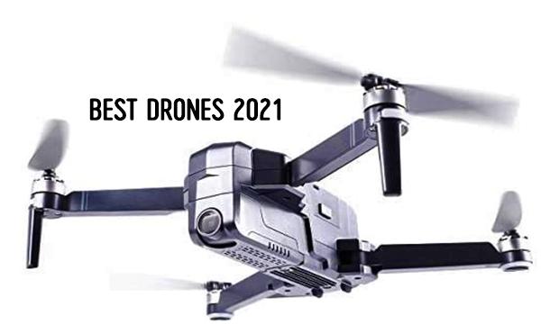 Best Drones 2021