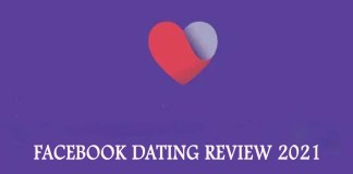 Facebook Dating Review 2021