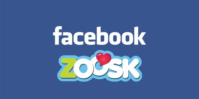 Facebook Zoosk