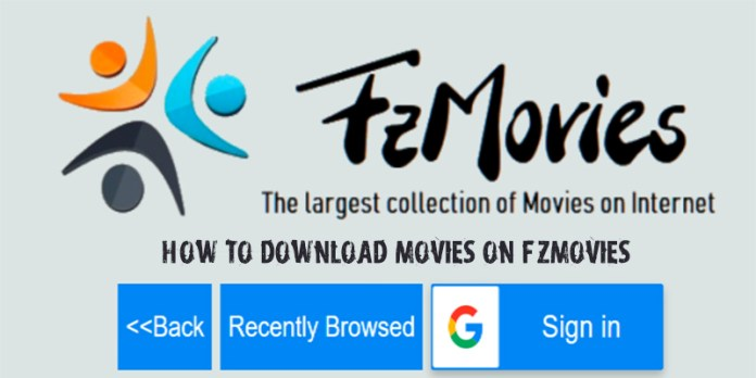 How to Download Movies on Fzmovies