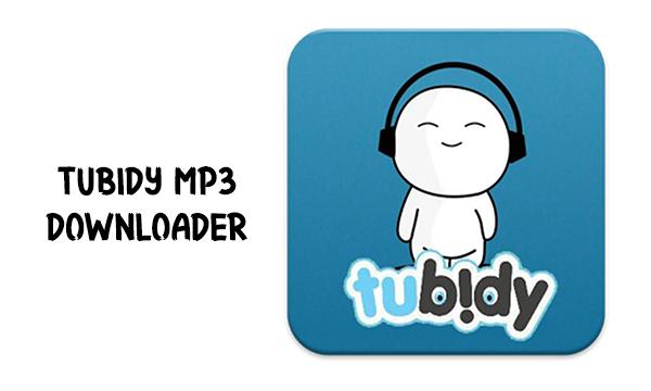 Tubidy Mp3 Downloader