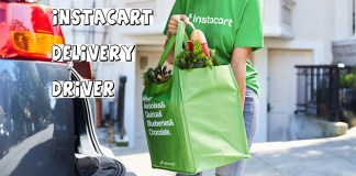 Instacart Delivery Driver