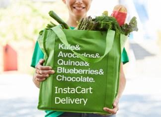 InstaCart Delivery