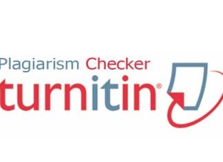 Plagiarism Checker Turnitin