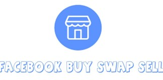 Facebook Buy Swap Sell