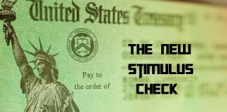 The New Stimulus Check