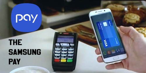 The Samsung Pay